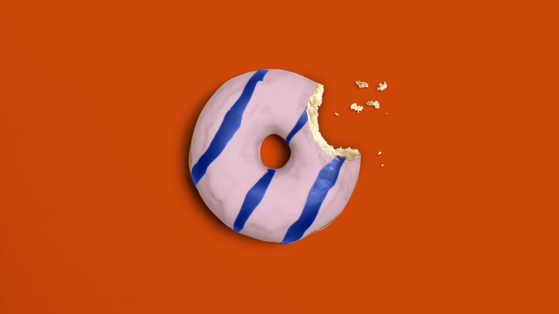 Donut Monoki Magazin