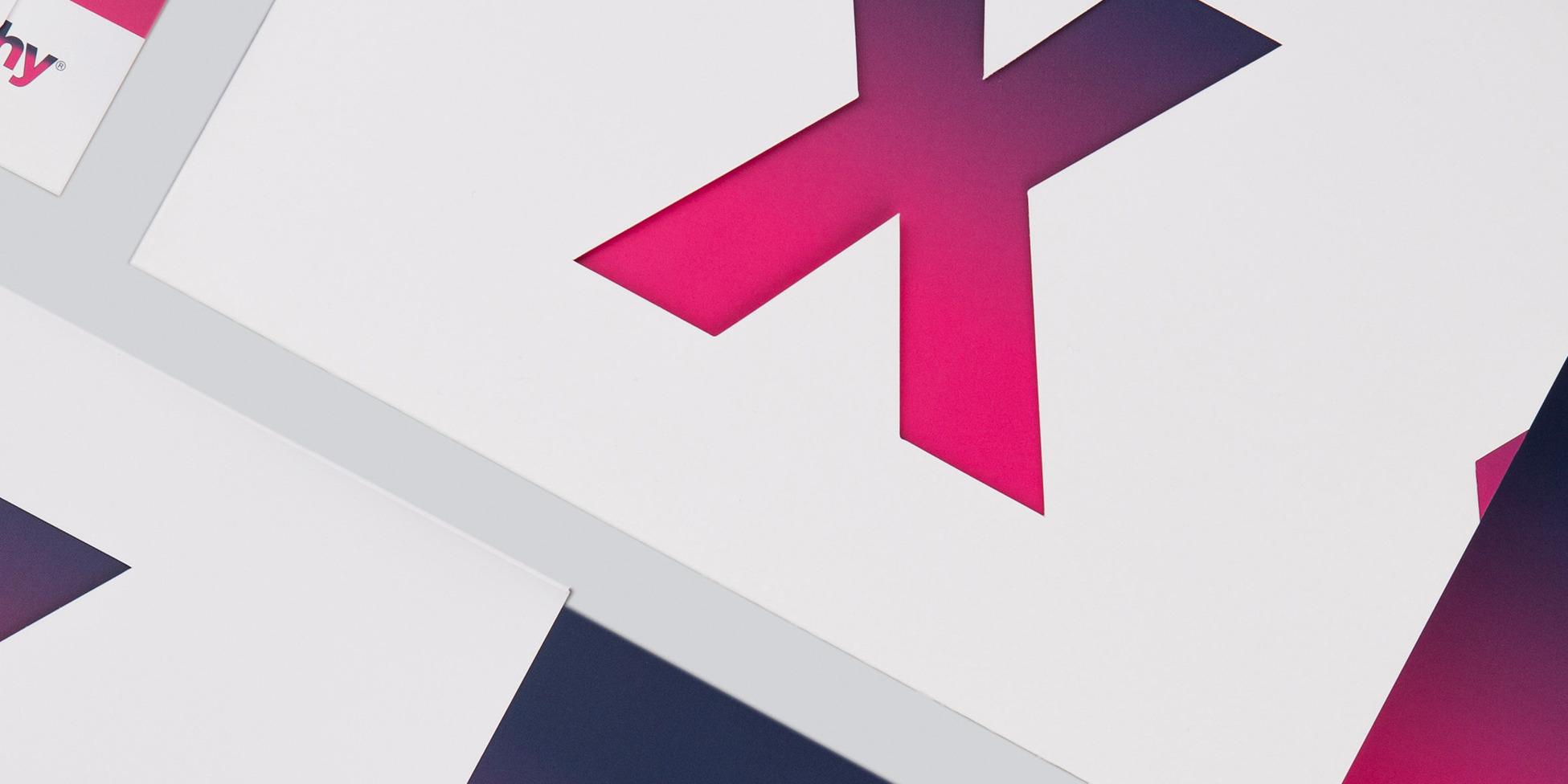 Für das Produkt Xultophy kreierte MONOKI eine aufmerksamkeitsstarke Broschüre.