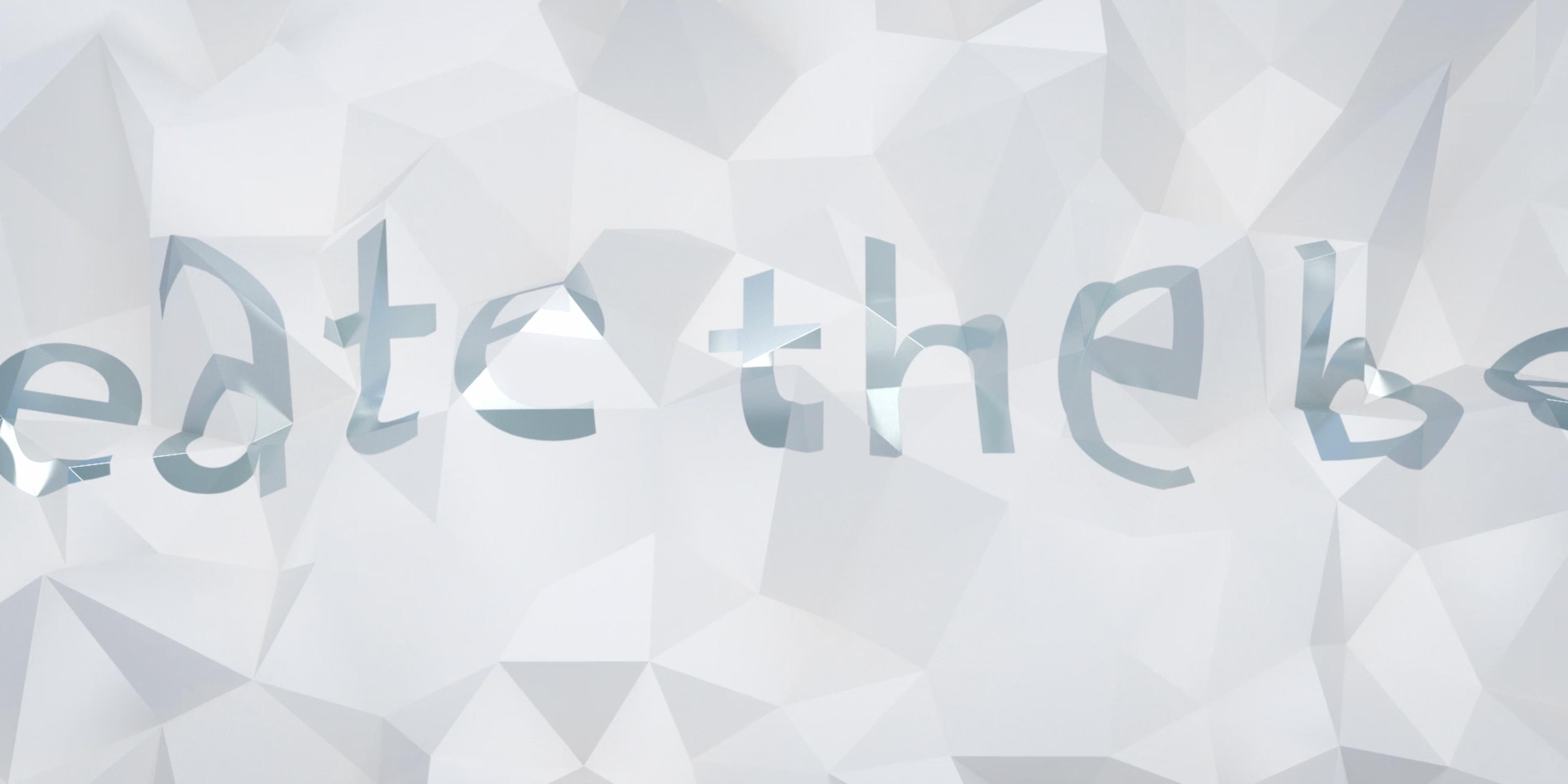 Der innovative Logotrailer macht die Marke lebendig.
