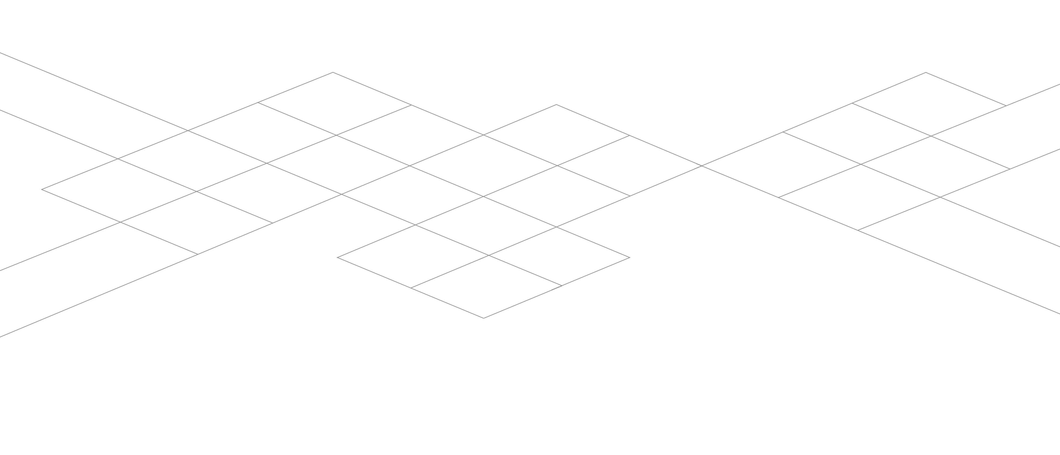Die charakteristische Rautenform prägt das Brand Design und die Markenkommunikation von Blanke.