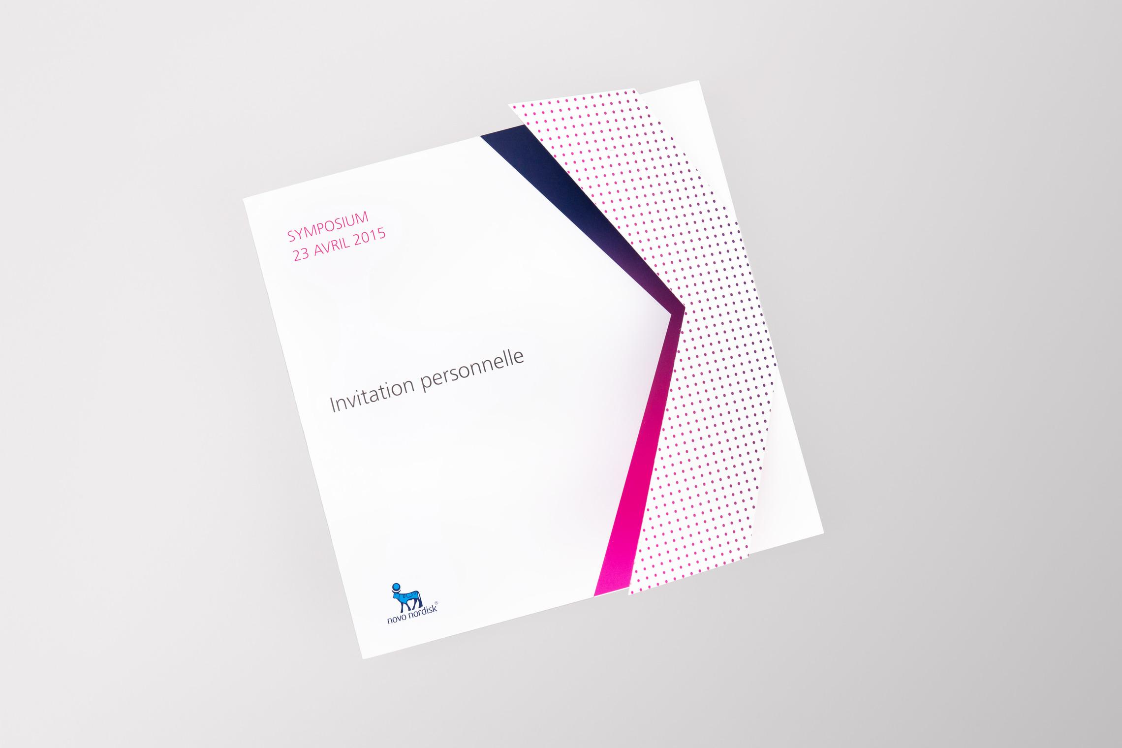 Das von MONOKI entwickelte Gestaltungskonzept für Xultophy lässt sich auf die verschiedenen Medien adaptieren.