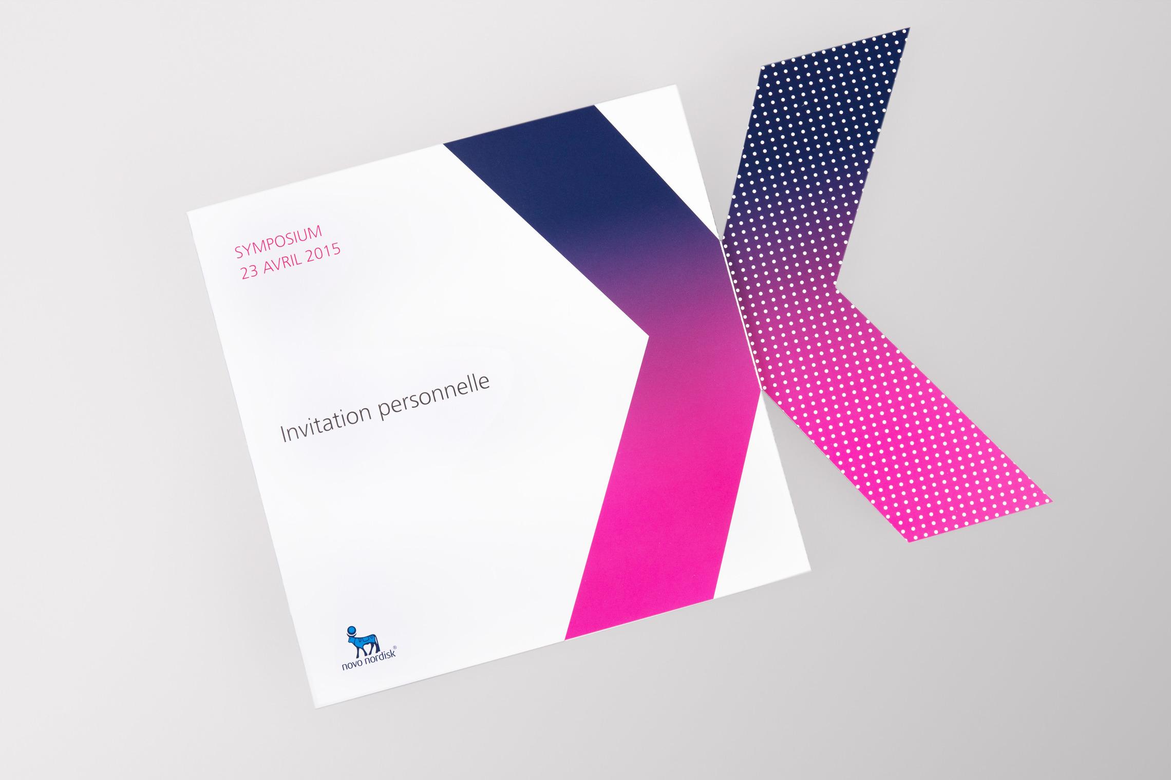 Teil des Kommunikationskonzepts für Xultophy ist die direkte Ansprache der relevanten Zielgruppe.