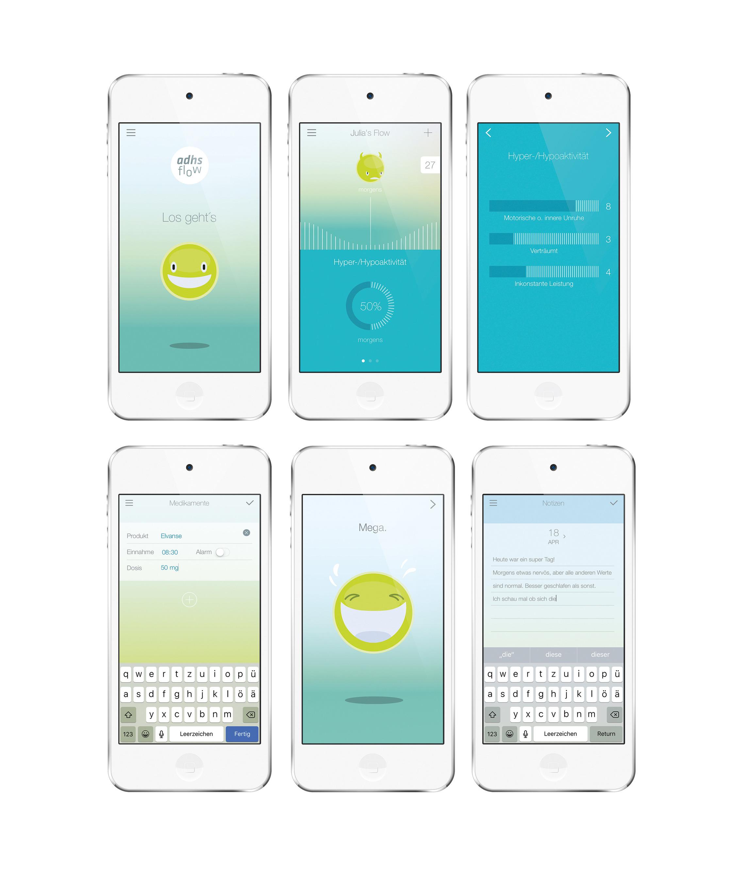 MONOKI entwickelt Apps von der ersten Konzeptidee bis zur Programmierung.