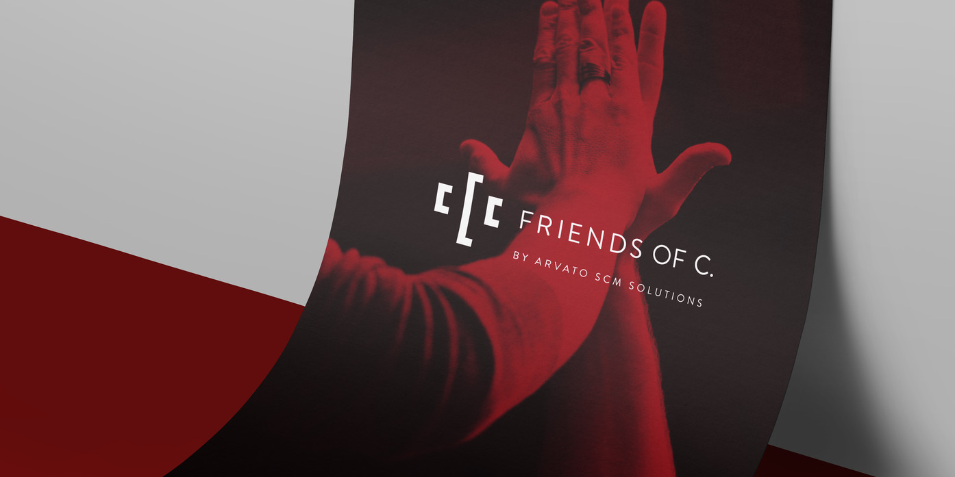 Friends of C.